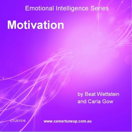 Emotional Intelligence Series - Motivation