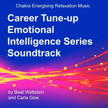 Chakra Energising Relaxation Soundtrack Bundle