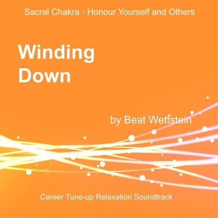Chakra Energising Relaxation Soundtrack - Winding Down
